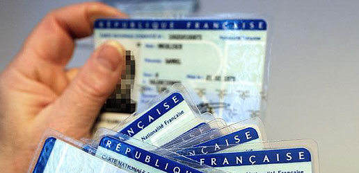 carte nationale didentite