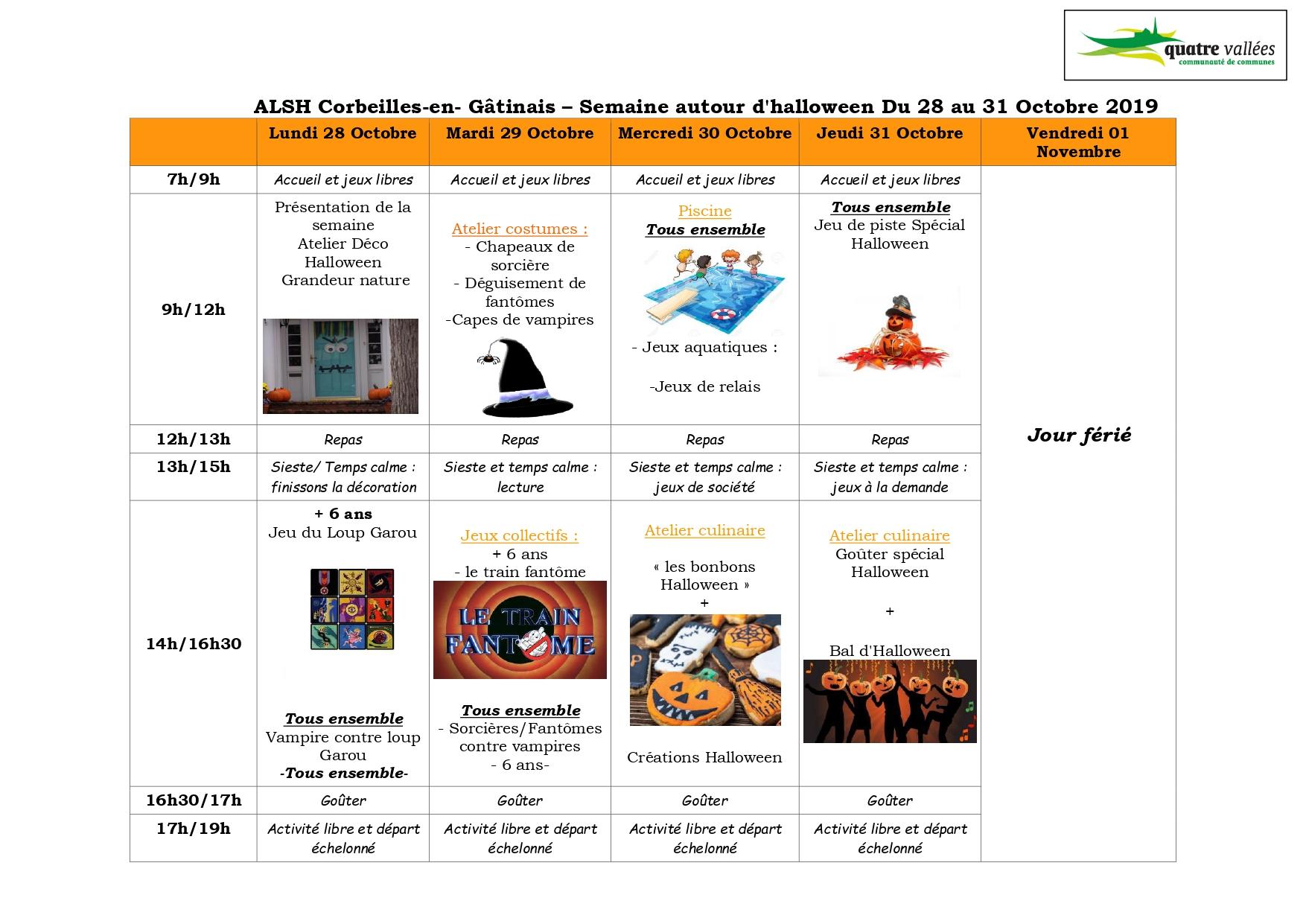 Programmation ALSH Corbeilles Toussaint 2019 page 0002